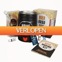 MegaGadgets: Brew Barrel bierbrouwpakket