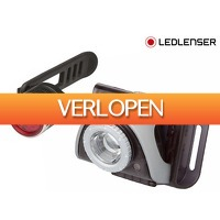 iBOOD DIY: LedLenser oplaadbare fietslichten