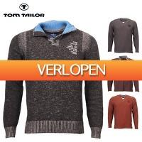 ElkeDagIetsLeuks: Tom Tailor T-shirts en polos