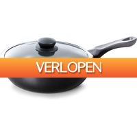 Bol.com: Vanaf 30% korting op pannen en kookgerei van BK