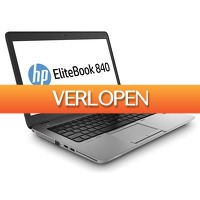 Voordeelvanger.nl: HP Elitebook 840 refurbished