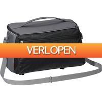 Coolblue.nl 2: Vaude Road Master Shopper fietstas