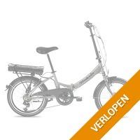 Stokvis Urban E-Folding fiets