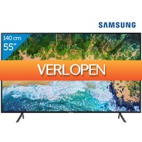 iBOOD Electronics: Samsung 43 inch 4K Smart TV