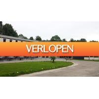 Voordeeluitjes.nl 2: Hotel de Elderschans all-inclusive