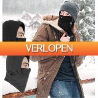 6deals.nl: Fleece muts