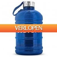 BodyenFitshop.nl: Water bottle
