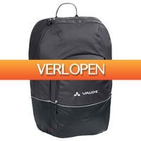 Coolblue.nl 1: Vaude Cycle 22 Black