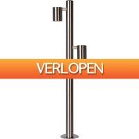 Coolblue.nl 3: Lucide Arne-LED staand