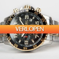 Watch2day.nl: Invicta Specialty Chronograph 14876