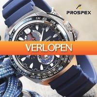 Watch2Day.nl 2: Seiko Prospex World Time Solar