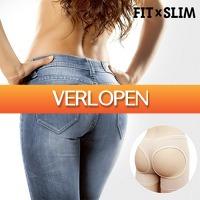 TipTopDeal.nl: Fit X Slim Bum-Bastic Push-Up verstevigingsriem