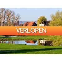 ZoWeg.nl: Krantaanbieding! 3 dagen Gelderse Poort