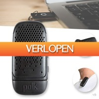 Wilpe.com - Elektra: Polk Boom BIT speaker IPX7