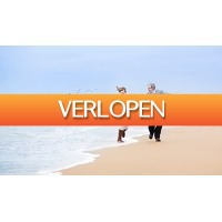 ActieVandeDag.nl 2: 3 dagen Schoorlse kust