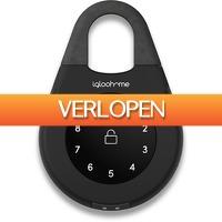 Alternate.nl: igloohome  Smart Keybox 2 behuizing