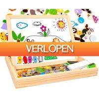Groupdeal 3: Houten Speelbox