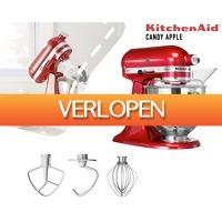 1DayFly: Kitchenaid Artisan mixer