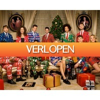 1Dayfly Extreme: Opposuits kerstspecial