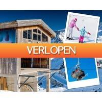 1DayFly Travel: Volpension Wintersportvakantie in Zillertal