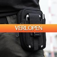 CheckDieDeal.nl 2: Heuptasje