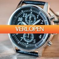 Watch2Day.nl 2: Seiko klassieke chronografen