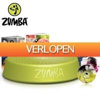GroupActie.nl: Zumba Step