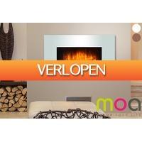 VoucherVandaag.nl 2: Moa elektrische sfeerhaard