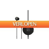 Coolblue.nl 3: Bang & Olufsen BeoPlay H3 ANC zwart