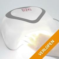 18 LED UV nagellamp/nageldroger