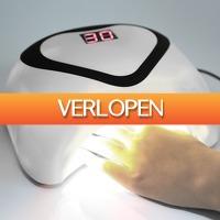 Uitbieden.nl 3: 18 LED UV nagellamp/nageldroger