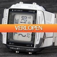 Watch2Day.nl 2: Casio databank Retro DB-360N-1A