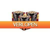ActievandeDag.nl 1: Voucher voor 3 vuurwerkcakes