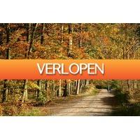 Hoteldeal.nl 1: 3 dagen aan de rand van de Veluwe