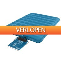 Coolblue.nl 1: Coleman Durarest Double matras