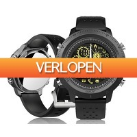 Groupdeal 2: TacWatch 500 militaire smartwatch