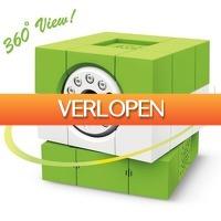 Epine.nl: Amaryllo iCam HD 360 draadloze IP-camera