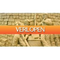 Voordeeluitjes.nl 2: Brinkhotel Zuidlaren, Drenthe