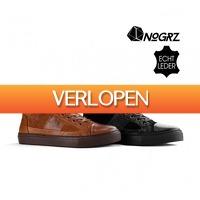 Koopjedeal.nl 2: Lederen NoGRZ herenschoenen