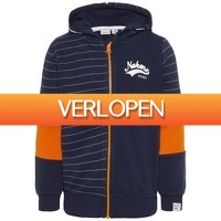 Kleertjes.com: Name It Sweatvest
