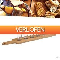 Wilpe.com - Home & Living: Bamboe borrelplank