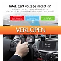 Priceattack.nl: Bluetooth FM Modulator