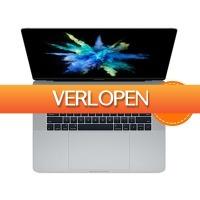 1DayFly: Macbook Pro 15 inch touchbar
