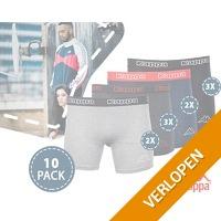 10-pack Kappa boxershorts