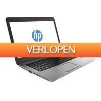 Telegraaf Aanbiedingen: HP Probook 645 G1