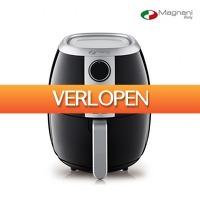 Koopjedeal.nl 2: Magnani Health Airfryer XL