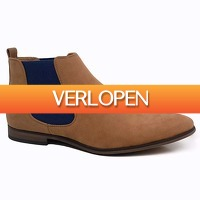 Brandeal.nl Classic: Galax Chelsea boots