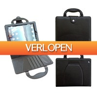 Multismart.nl: iPad business case