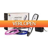 Voordeeldrogisterij.nl: 3D Pen Pro