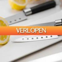 TipTopDeal.nl: Cecotec Santoku messen